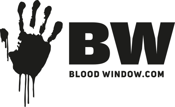 Logo Blood window